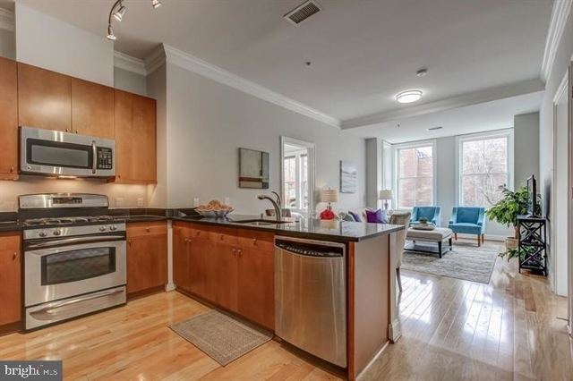 2 Bedrooms, Logan Circle - Shaw Rental in Washington, DC for $3,700 - Photo 1