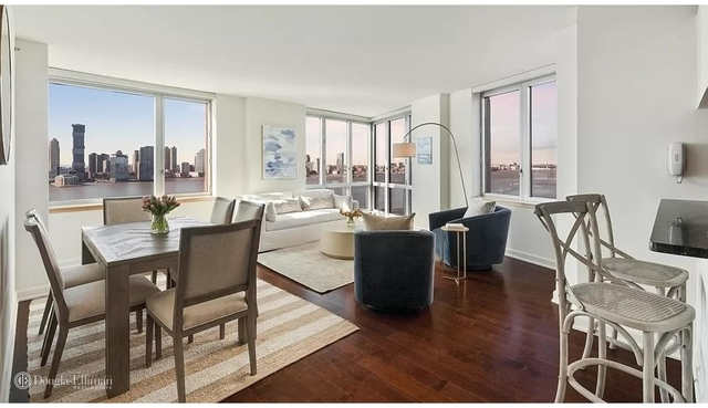 2 Bedrooms, Battery Park City Rental in NYC for $9,395 - Photo 1