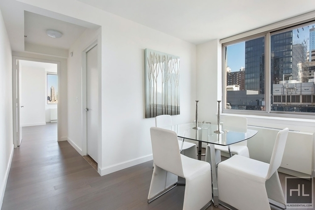 3 Bedrooms, Hell's Kitchen Rental in NYC for $4,275 - Photo 2