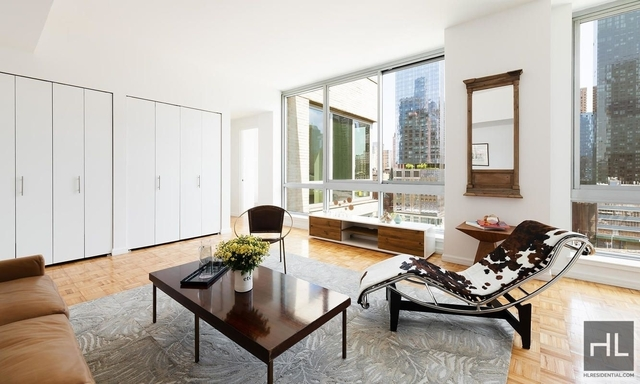 1 Bedroom, Hell's Kitchen Rental in NYC for $3,458 - Photo 2