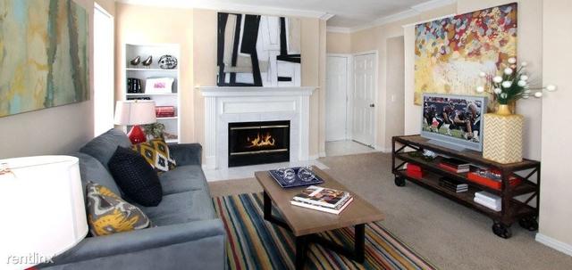 1 Bedroom, Medcenter Park Rental in Houston for $1,107 - Photo 1