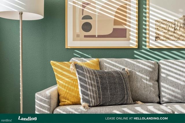 1 Bedroom, Spring Branch West Rental in Houston for $1,489 - Photo 1