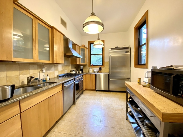 5 Bedrooms, Central Slope Rental in NYC for $11,000 - Photo 1