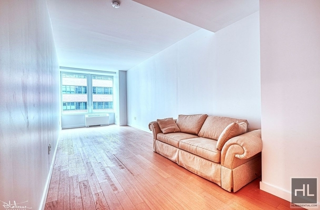 Studio, Financial District Rental in NYC for $3,280 - Photo 1