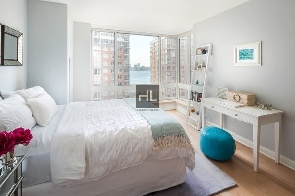 1 Bedroom, Battery Park City Rental in NYC for $4,350 - Photo 2
