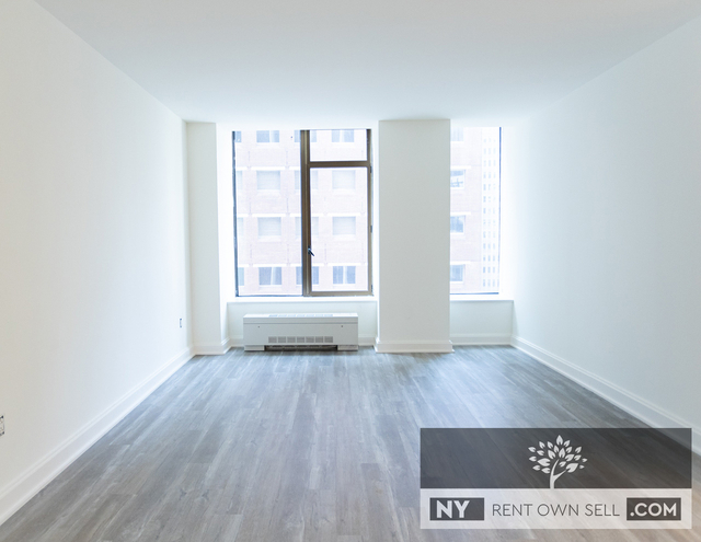 1 Bedroom, Financial District Rental in NYC for $2,428 - Photo 1