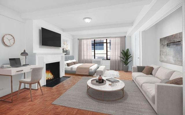 Studio, Turtle Bay Rental in NYC for $1,550 - Photo 1