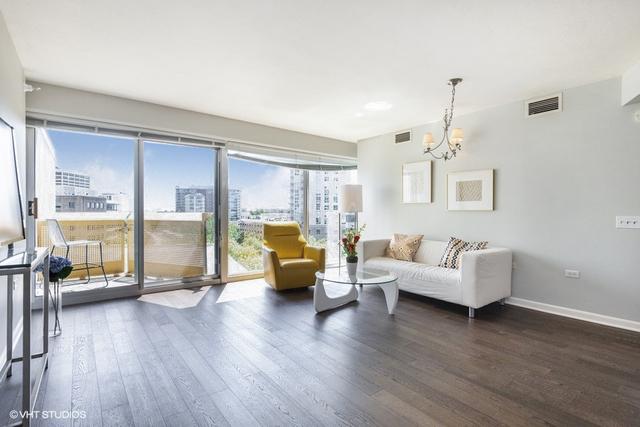 1 Bedroom, Evanston Rental in Chicago, IL for $1,775 - Photo 2