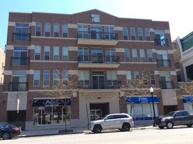 1 Bedroom, Prairie District Rental in Chicago, IL for $2,000 - Photo 1