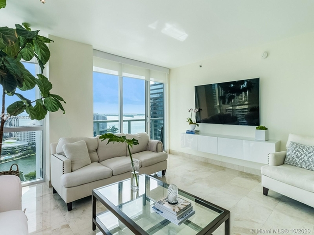3 Bedrooms, Miami Financial District Rental in Miami, FL for $3,600 - Photo 1
