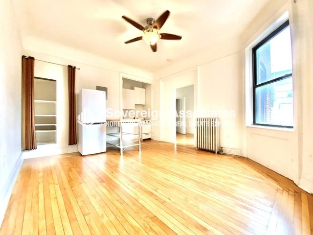 2 Bedrooms, Morningside Heights Rental in NYC for $1,800 - Photo 1