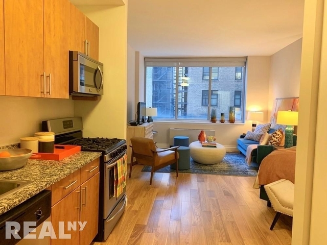 Studio, NoMad Rental in NYC for $2,800 - Photo 1