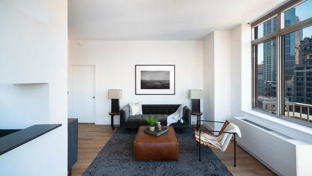 Studio, Chelsea Rental in NYC for $2,400 - Photo 2