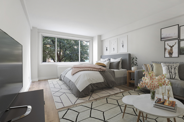 Studio, Turtle Bay Rental in NYC for $2,087 - Photo 1