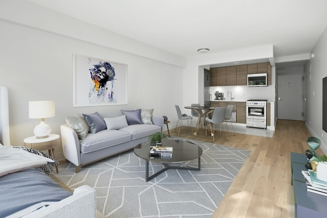 Studio, Turtle Bay Rental in NYC for $2,284 - Photo 1