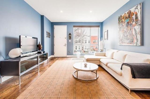 3 Bedrooms, Weeksville Rental in NYC for $4,000 - Photo 1