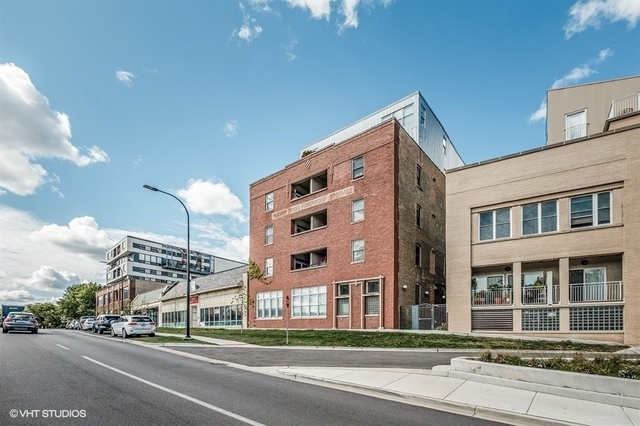 2 Bedrooms, Evanston Rental in Chicago, IL for $2,475 - Photo 1