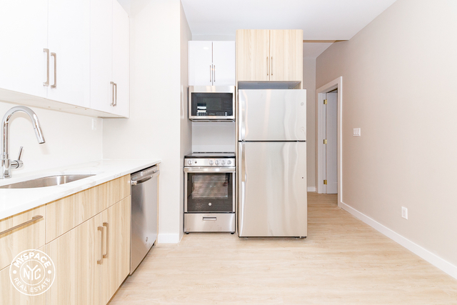 2 Bedrooms, Bedford-Stuyvesant Rental in NYC for $2,411 - Photo 2