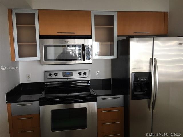 1 Bedroom, Seaport Rental in Miami, FL for $1,750 - Photo 1