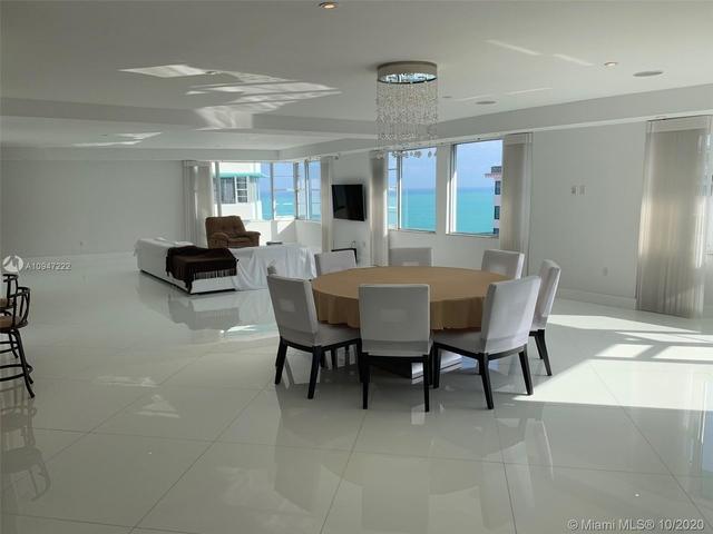 2 Bedrooms, Oceanfront Rental in Miami, FL for $5,995 - Photo 1