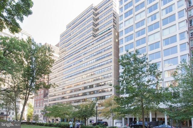 1 Bedroom, Rittenhouse Square Rental in Philadelphia, PA for $1,500 - Photo 1