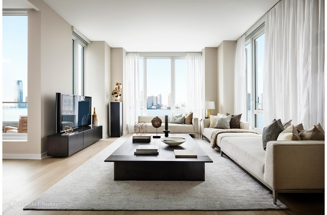 5 Bedrooms, Tribeca Rental in NYC for $38,000 - Photo 1