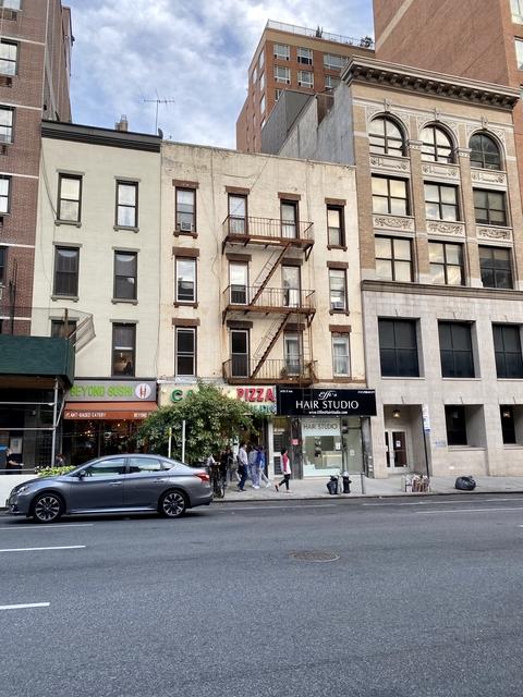 Studio, Yorkville Rental in NYC for $1,583 - Photo 1