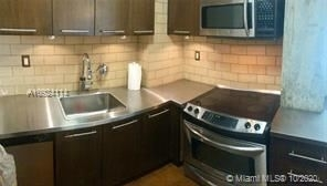 1 Bedroom, Bay Park Towers Rental in Miami, FL for $1,650 - Photo 1