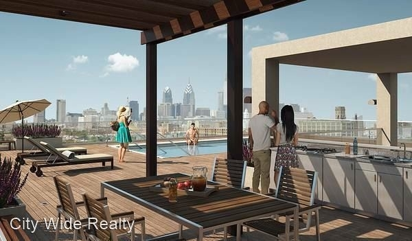 1 Bedroom, Northern Liberties - Fishtown Rental in Philadelphia, PA for $1,647 - Photo 1