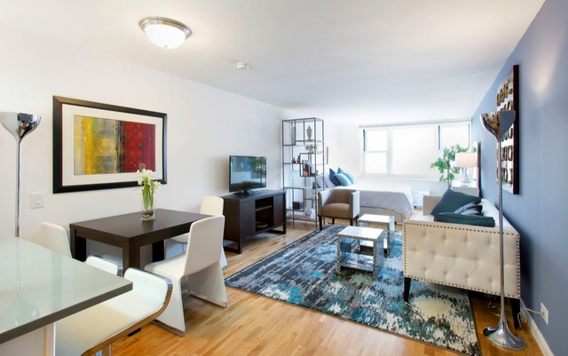 Studio, Battery Park City Rental in NYC for $1,885 - Photo 1