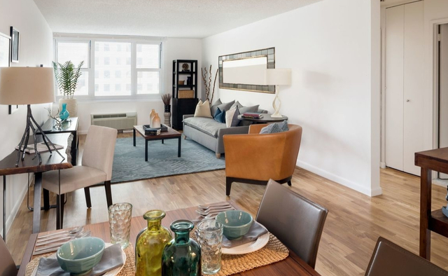 1 Bedroom, Battery Park City Rental in NYC for $2,392 - Photo 1