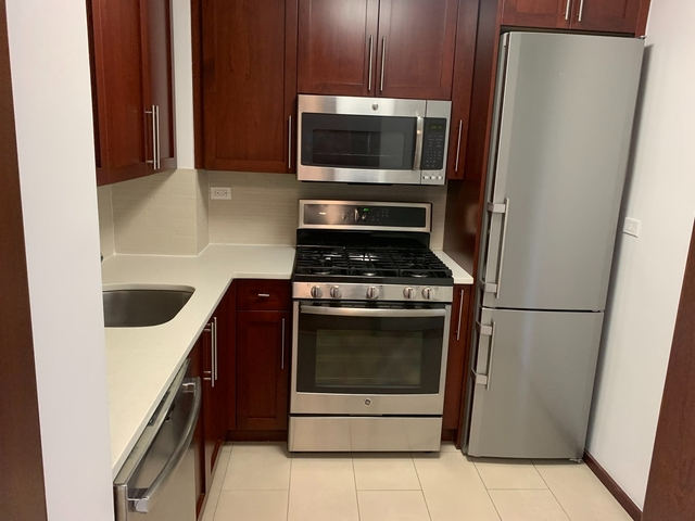1 Bedroom, Theater District Rental in NYC for $2,333 - Photo 1