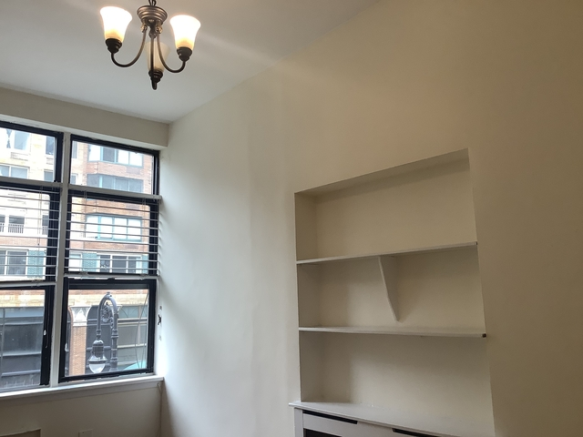 1 Bedroom, Lincoln Square Rental in NYC for $2,050 - Photo 1