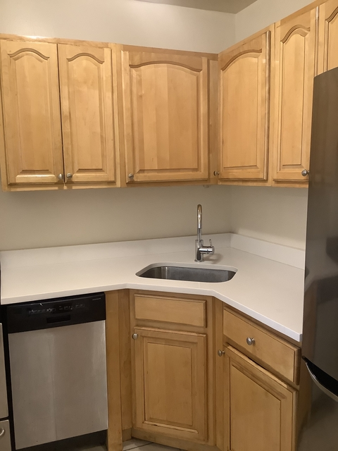 1 Bedroom, Lincoln Square Rental in NYC for $2,050 - Photo 2