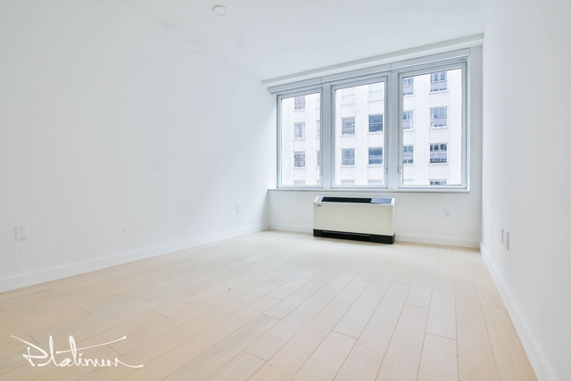 1 Bedroom, Financial District Rental in NYC for $4,885 - Photo 1