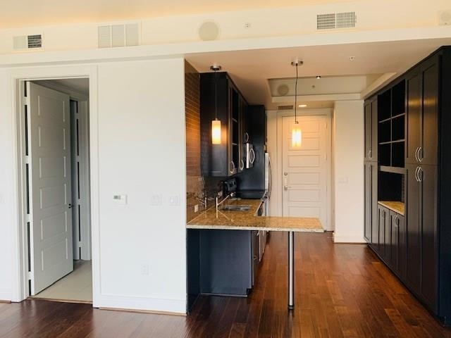 Studio, Uptown Rental in Dallas for $1,480 - Photo 1