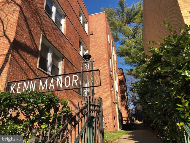 1 Bedroom, Manor Park Rental in Baltimore, MD for $1,400 - Photo 1