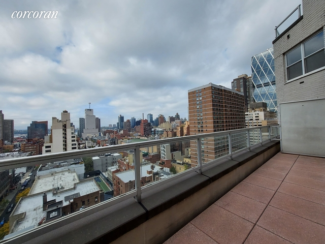 1 Bedroom, Theater District Rental in NYC for $2,566 - Photo 1