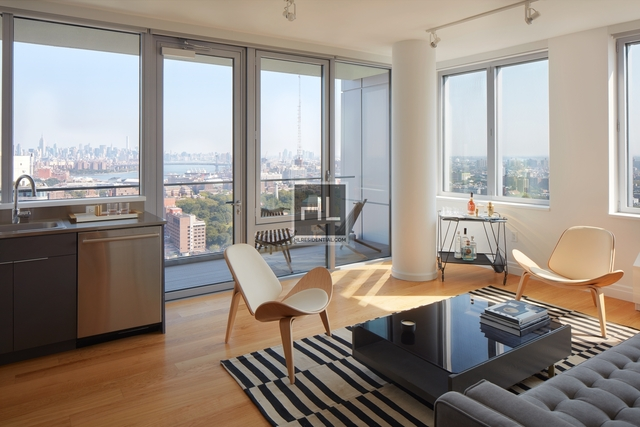 1 Bedroom, Fort Greene Rental in NYC for $3,890 - Photo 1