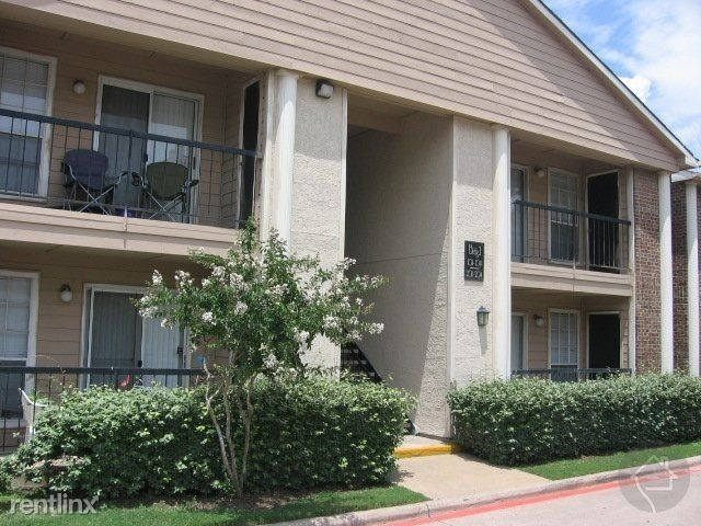 1 Bedroom, Old Mill Court Rental in Dallas for $798 - Photo 1