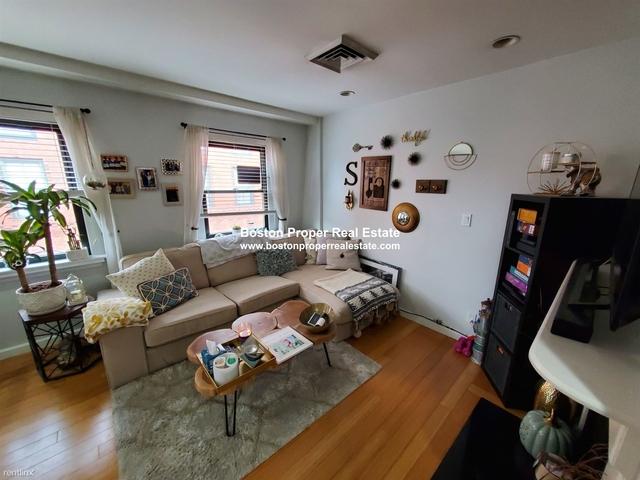 1 Bedroom, Shawmut Rental in Boston, MA for $2,400 - Photo 1