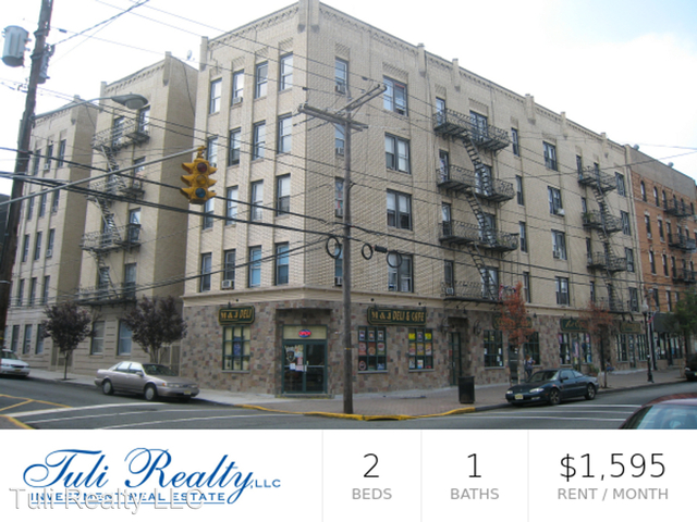 2 Bedrooms, Hudson Rental in NYC for $1,675 - Photo 1