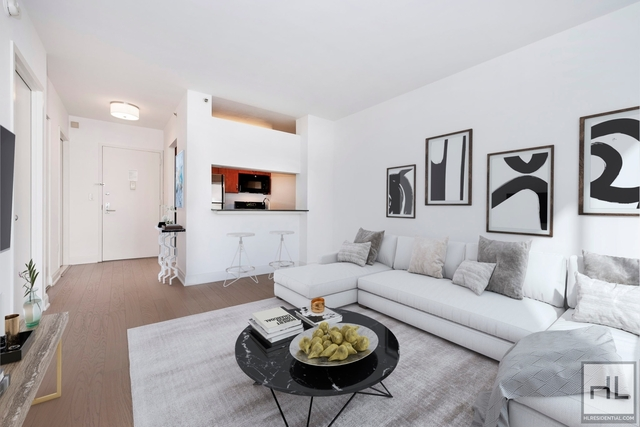 1 Bedroom, Rose Hill Rental in NYC for $3,950 - Photo 1