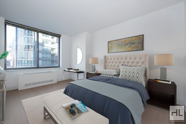 1 Bedroom, Rose Hill Rental in NYC for $4,350 - Photo 2