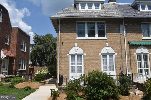 3 Bedrooms, Forest Hills Rental in Washington, DC for $4,950 - Photo 1