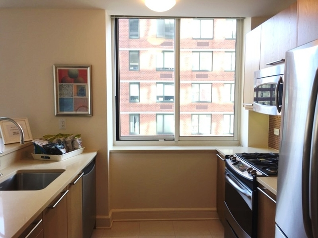 2 Bedrooms, Lincoln Square Rental in NYC for $5,372 - Photo 2