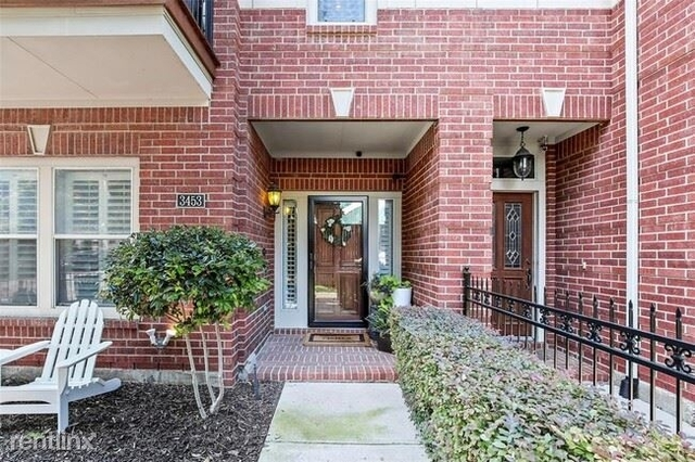 3 Bedrooms, Uptown Rental in Dallas for $3,895 - Photo 1