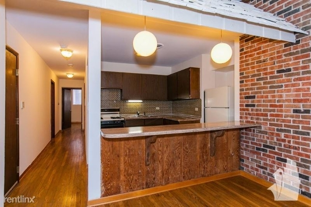 2 Bedrooms, Wrightwood Rental in Chicago, IL for $2,195 - Photo 1