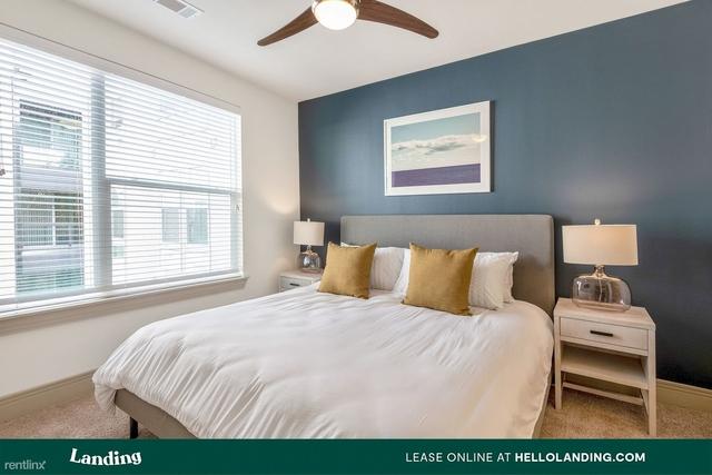 2 Bedrooms, Van Zandt Park Rental in Dallas for $2,002 - Photo 1