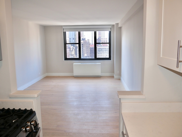 1 Bedroom, Rose Hill Rental in NYC for $2,540 - Photo 1